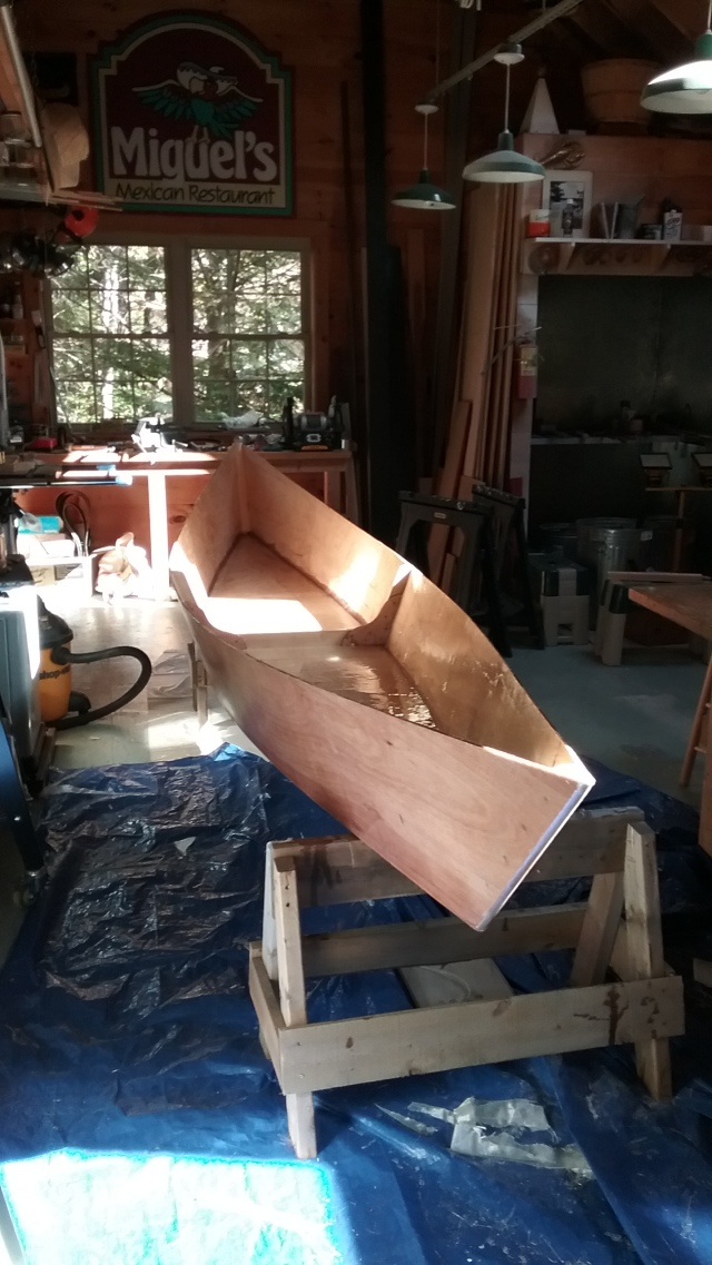 six hour canoe